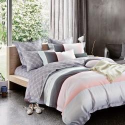 Комплект 1,5-спальный из сатина Cosmopolitan