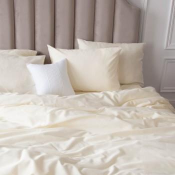 Комплект 1,5-спальный Cream Satin