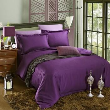 Комплект двуспальный из сатина Cosmo