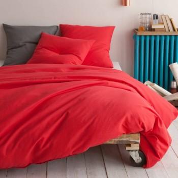 Комплект 1,5-спальный Red Satin